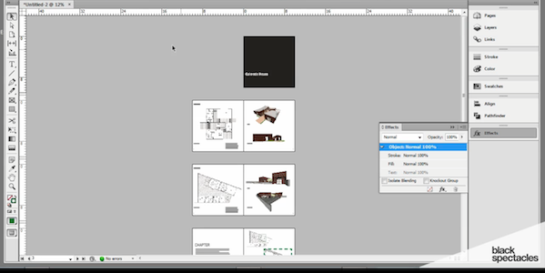 Build a Digital InDesign Portfolio and Presentation You Can Be Proud Of