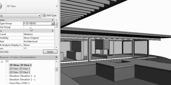 How to build Revit models you can use throughout the entire design process