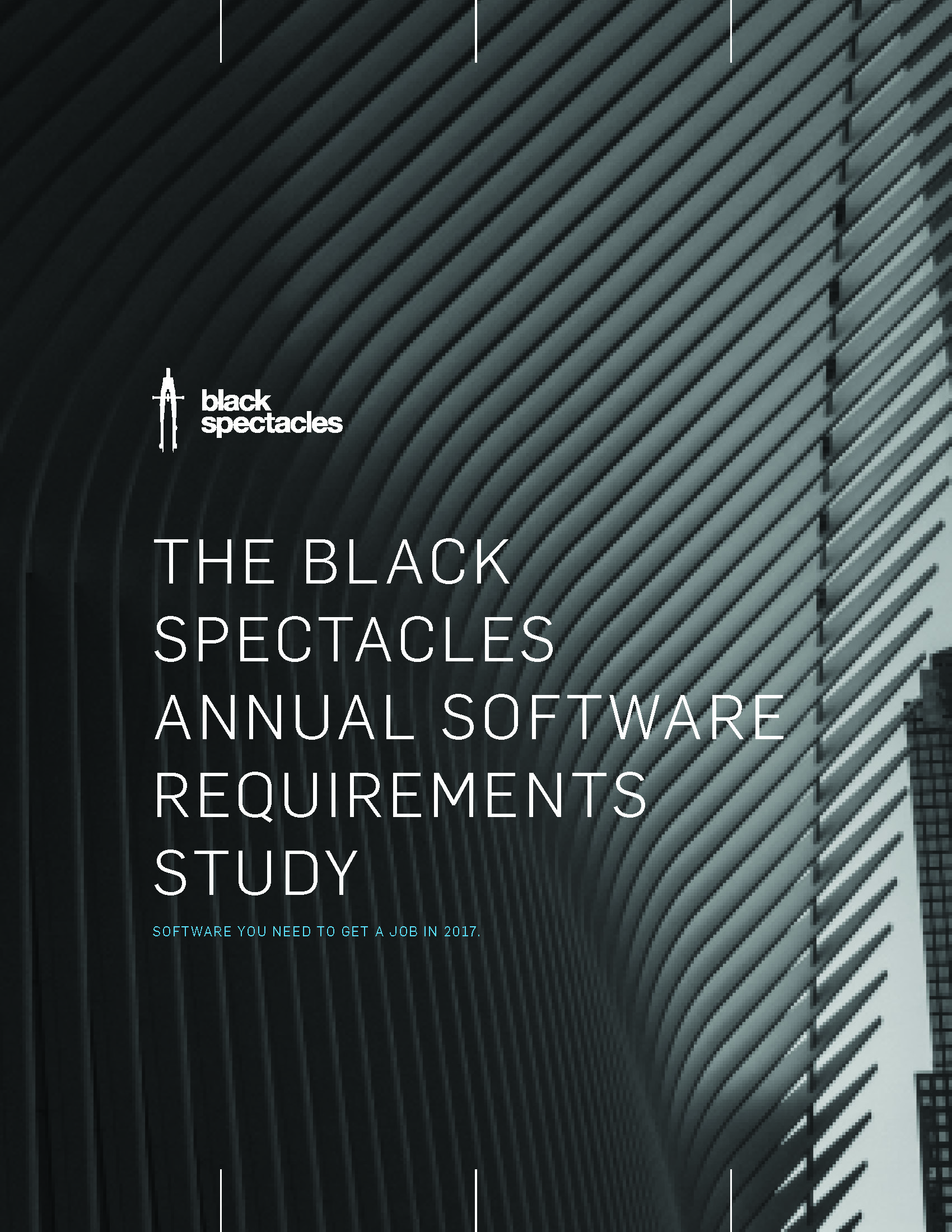 BlackSpectacles_Software16_Cover