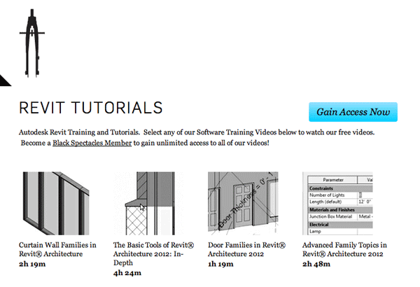 Online Revit Training for Architects by Architects